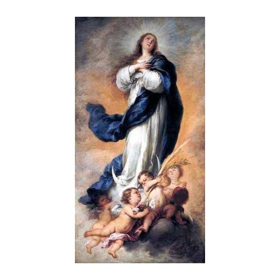 imagens religiosas - Quadro -Inmaculada Concepción de Aranjuez-