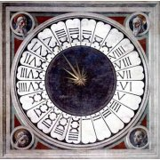 Tableau -Reloj Canónico-