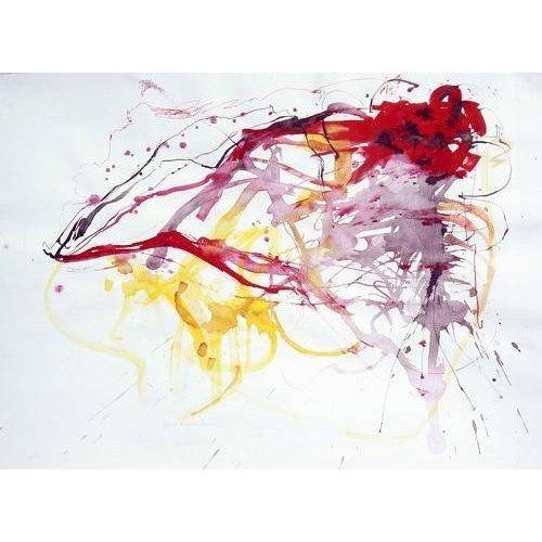 Tableau -Abstrait TH_020-