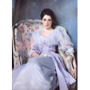 Tableau -Lady Agnew-