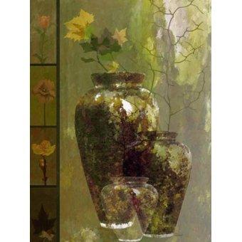 Tableaux nature morte - Tableau -Moderne CM3767- - Medeiros, Celito