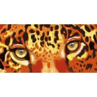 Tableaux de faune - Tableau -Moderne CM0122- - Medeiros, Celito