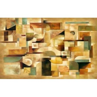 Tableaux abstraits - Tableau -Moderno CM1279- - Medeiros, Celito