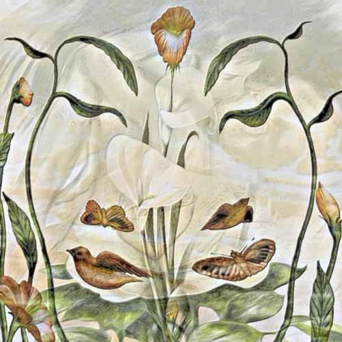 tableaux-modernes - Tableau -Moderno CM3498- - Medeiros, Celito