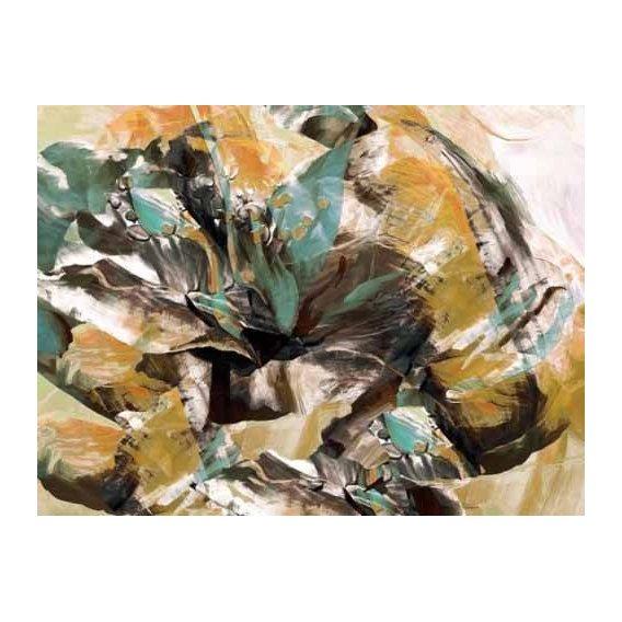 pinturas abstratas - Quadro -Moderno CM3595-