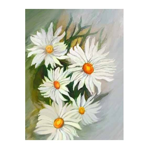 pinturas modernas - Quadro -Moderno CM3757-