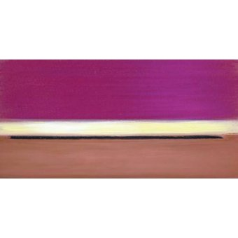 Tableaux abstraits - Tableau -Abstrait M_R_1- - Molsan, E.