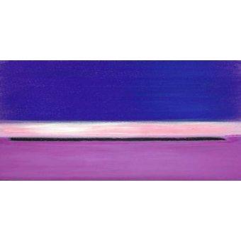 Tableaux abstraits - Tableau -Abstrait M_R_1_3- - Molsan, E.