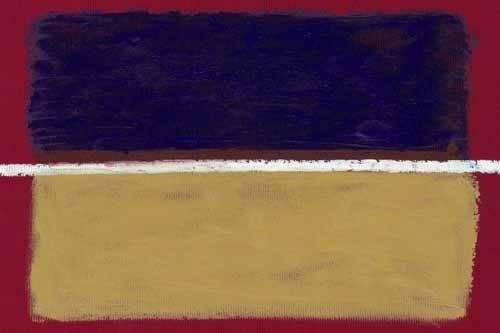 tableaux-abstraits - Tableau -Abstrait M_R_5- - Molsan, E.