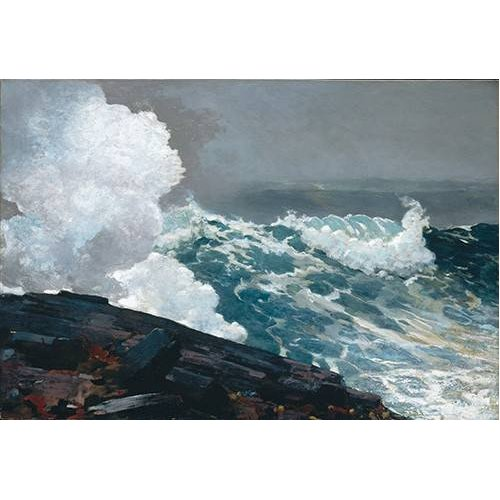 Tableau -Northeaster-
