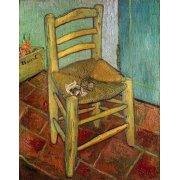 Tableau -La chaise de Vincent-