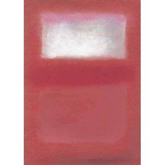 Tableaux abstraits - Tableau -Abstrait M_R_2- - Molsan, E.