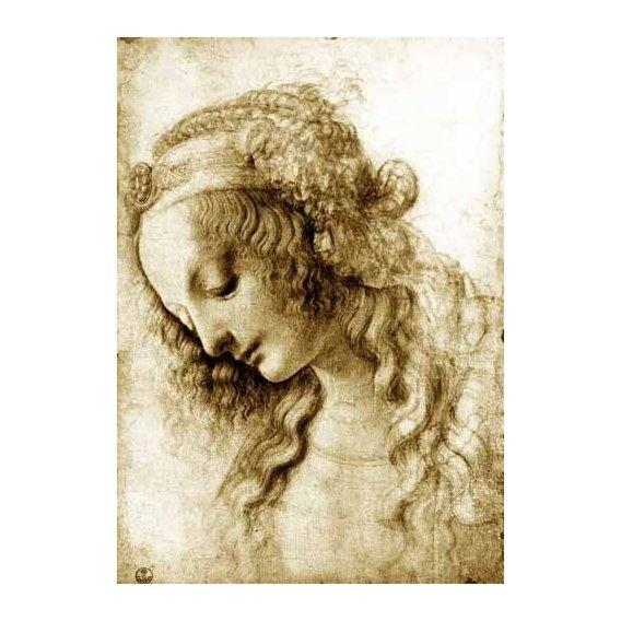 imagens religiosas - Quadro -Maria Magdalena-