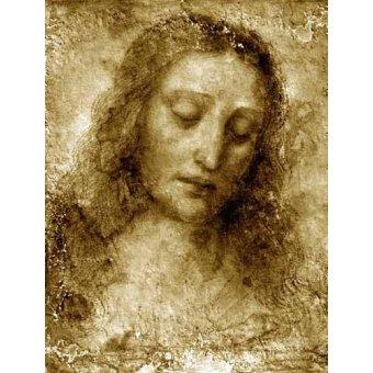Tableau -La Cara De Cristo-