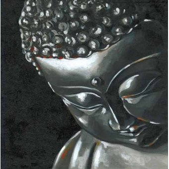 Tableaux orientales - Tableau -Buda (I)- - Vicente, E. Ricardo