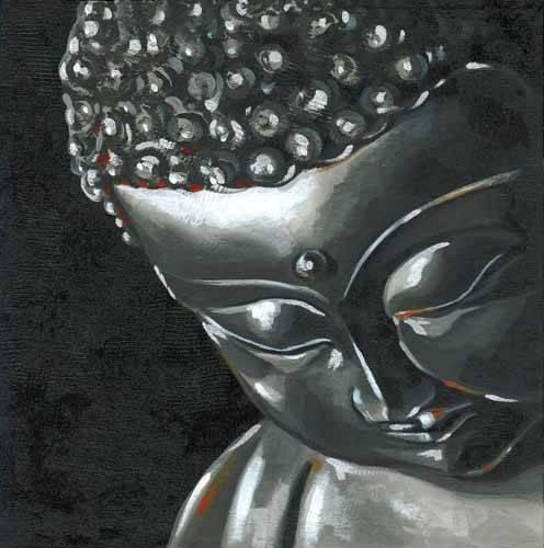 tableaux-orientales - Tableau -Buda (I)- - Vicente, E. Ricardo