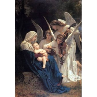 Tableau -Song of the Angels-