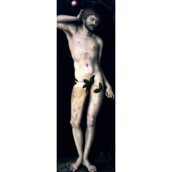 Tableaux religieuses - Tableau -Adan- - Cranach, Lucas