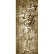 Tableau -Figura masculina-
