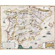 Tableau -España antiguo-1 -