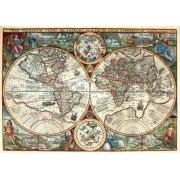 Tableau -1594, Orbis Plancius-