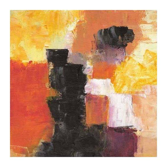 pinturas abstratas - Quadro -Aabsen 21-