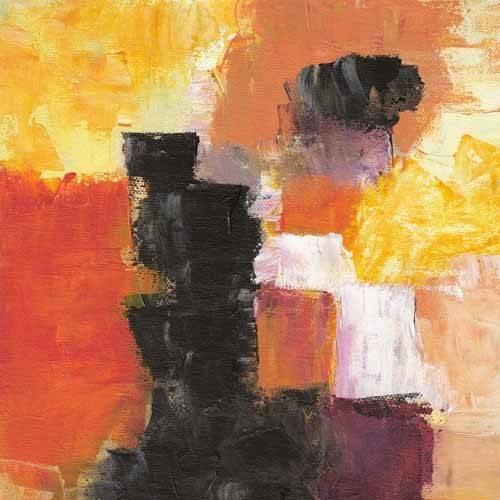 tableaux-abstraits - Tableau -Aabsen 21- - Vicente, E. Ricardo