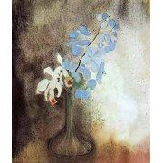 Tableau -Orquideas-