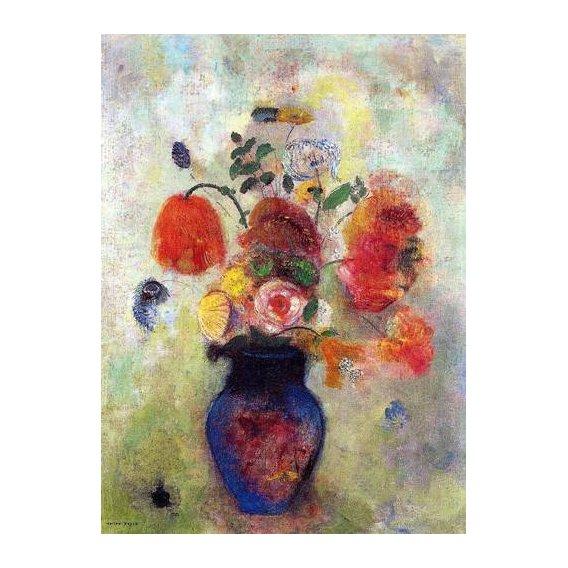 quadros decorativos - Quadro -Bouquet de flores 2-