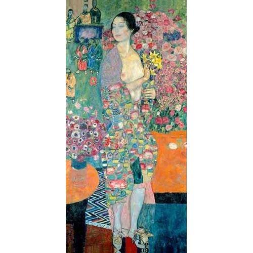 Tableau -La danseuse, 1916–18-