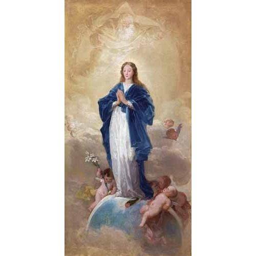 Tableau -La Inmaculada Concepción, 1784-