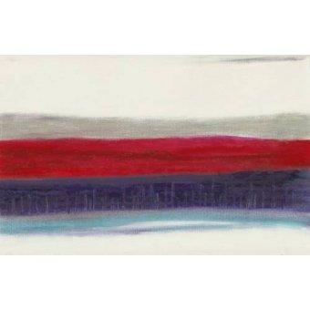 Tableaux abstraits - Tableau -Abstrait M-S-1- - Molsan, E.