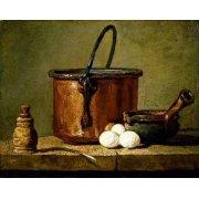 Tableau - Ustensiles de cuisine -