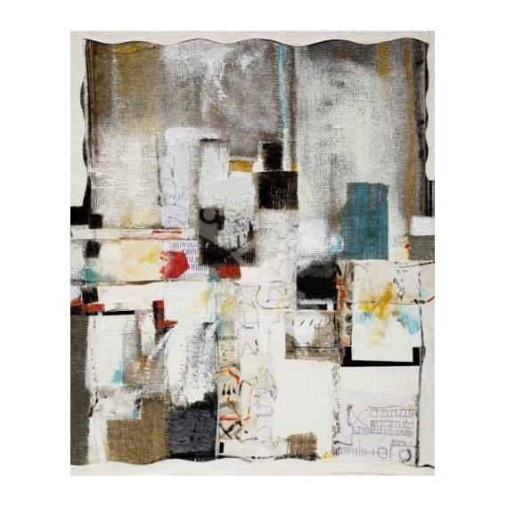 pinturas abstratas - Quadro -Abstracto - Interiores-