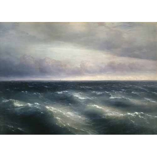 Tableau -The Black Sea, 1881-