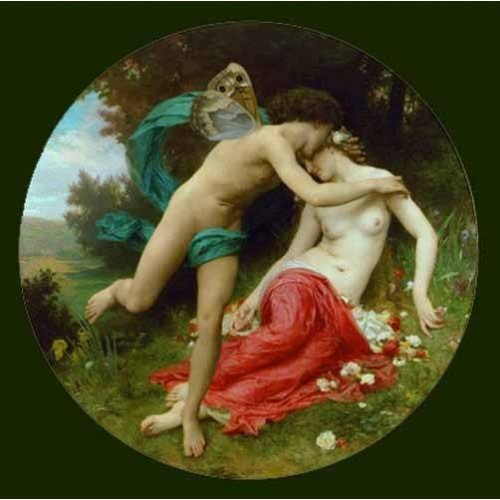 Tableau -Flora and Zephir-