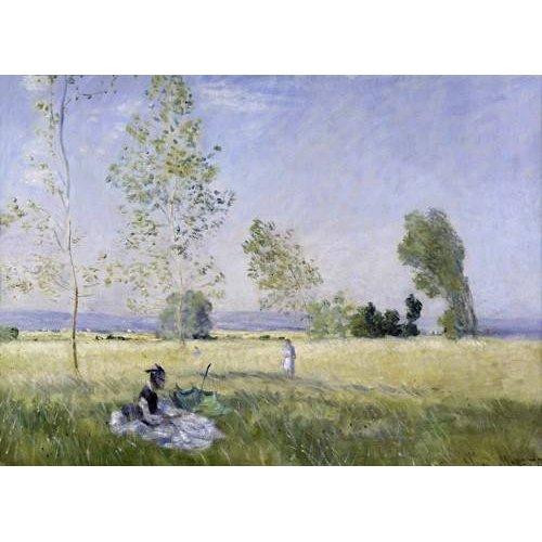 Tableau -Été, 1874-