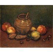 Tableau -Still Life, 1910-