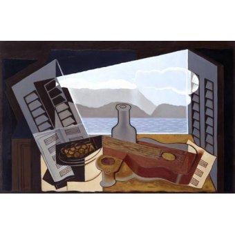Tableau -La Fenêtre Ouverte, 1921-