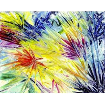 Tableaux abstraits - Tableau -Abstractos DR_img025- - Reis, Davide