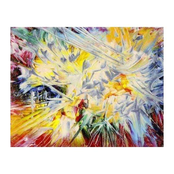 pinturas abstratas - Quadro -Abstractos DR_img027-