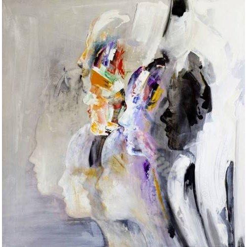 Tableau -Abstrait RM_022-