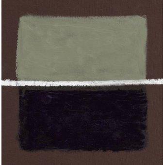 Tableaux abstraits - Tableau -Abstrait M_R_5- - Molsan, E.