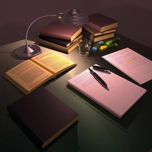 Tableau -Escritorio de Julio-