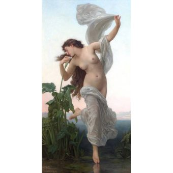 Tableaux de Nus - Tableau -L'Aurore- - Bouguereau, William