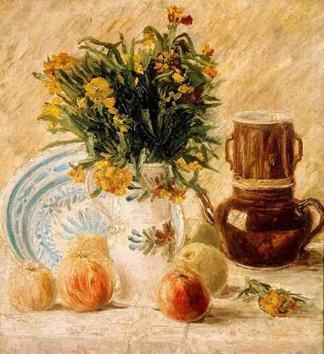 cuadros-decorativos - Tableau -Nature morte- - Van Gogh, Vincent