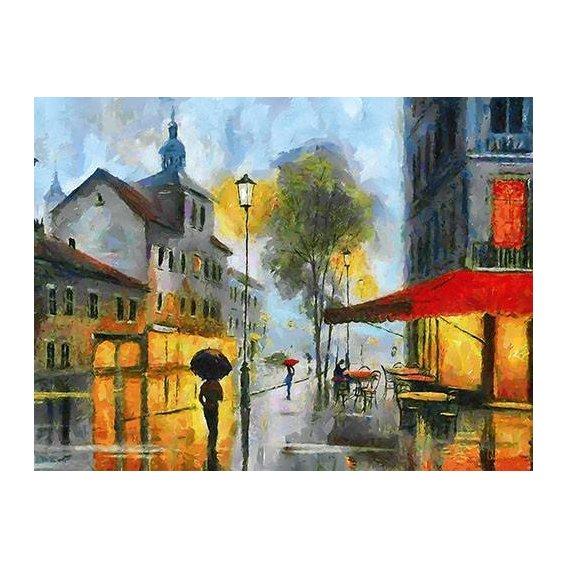 pinturas modernas - Quadro -Moderno CM10090-
