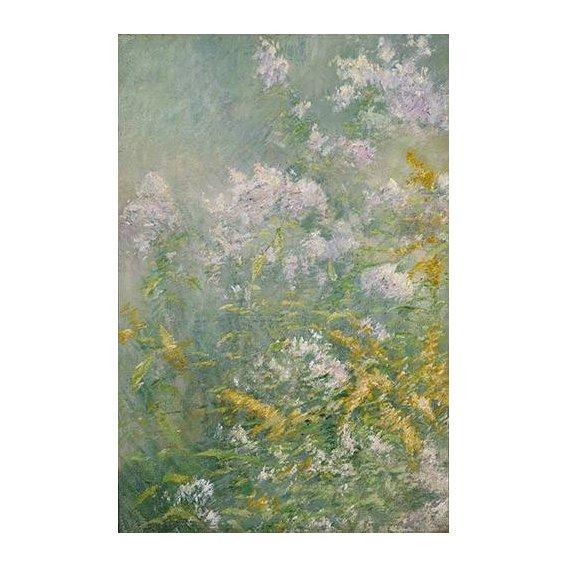 imagens de flores - Quadro -Flores del prado-
