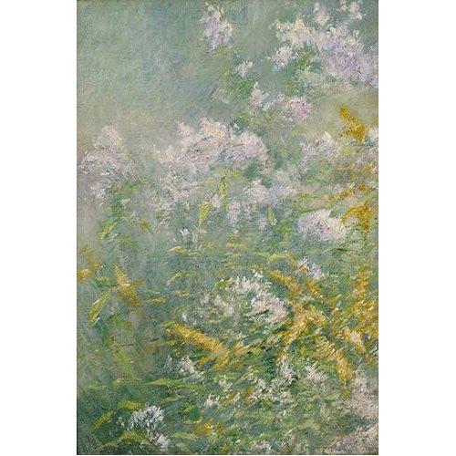 Tableau -Flores del prado-