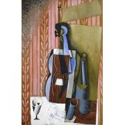 Tableau -Violin-